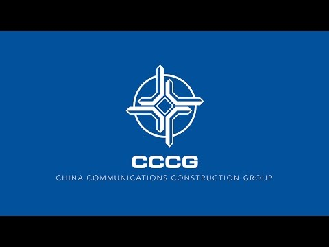 CHINA COMMUNICATIONS CONSTRUCTION GROUP