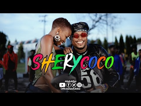 Abdukiba Ft G nako - Shery Coco (Official Music Video)