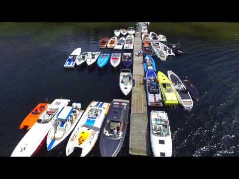 Arendal Poker Run 2017 OFFICIAL VIDEO