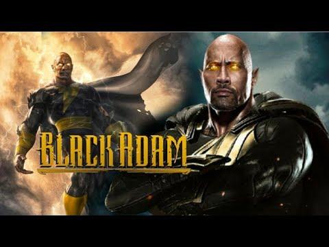 The Rock Neuer Film 2021