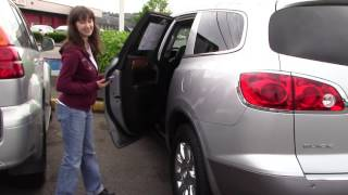 2012 Buick Enclave CXL (Stock #97012) at Sunset Cars of Auburn