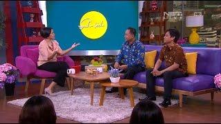 Ahmad Kurniawan & Nur Zakun, Dua Guru SD Yang Terapkan Digital Learning