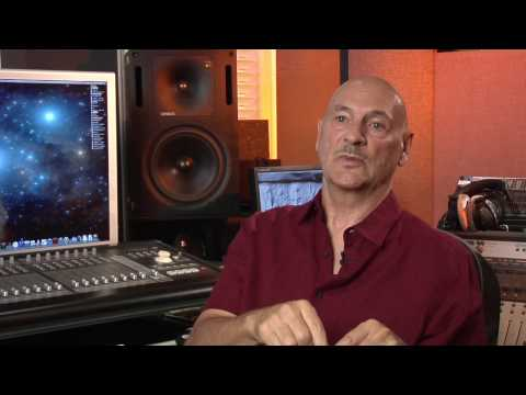 Mike Pinder - Mellotron Master  -- New Documentary 2009