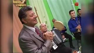 РУСТЕМ МЕМЕТОВ / АКЪ ДЕНЪИЗ КЕНАРЫНДА / Crimean Tatar TV Show