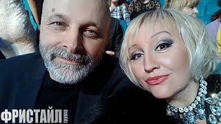 Фристайл & Нина Кирсо - Извини (Киев, НД «Украина», 2008)