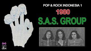 ALBUM SAS GROUP 1980