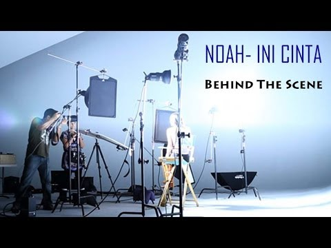 NOAH - Ini Cinta (Behind The Scene)