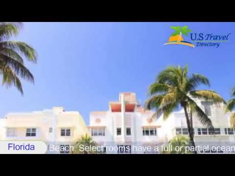 Majestic Hotel South Beach - Miami Beach Hotels, Florida