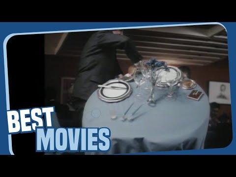 Das Manuskript - Thriller (ganzer Film auf Deutsch)