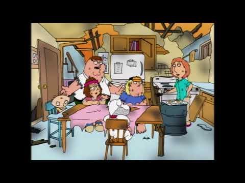 Family Guy - S2Ep3 - Da Boom Part 02