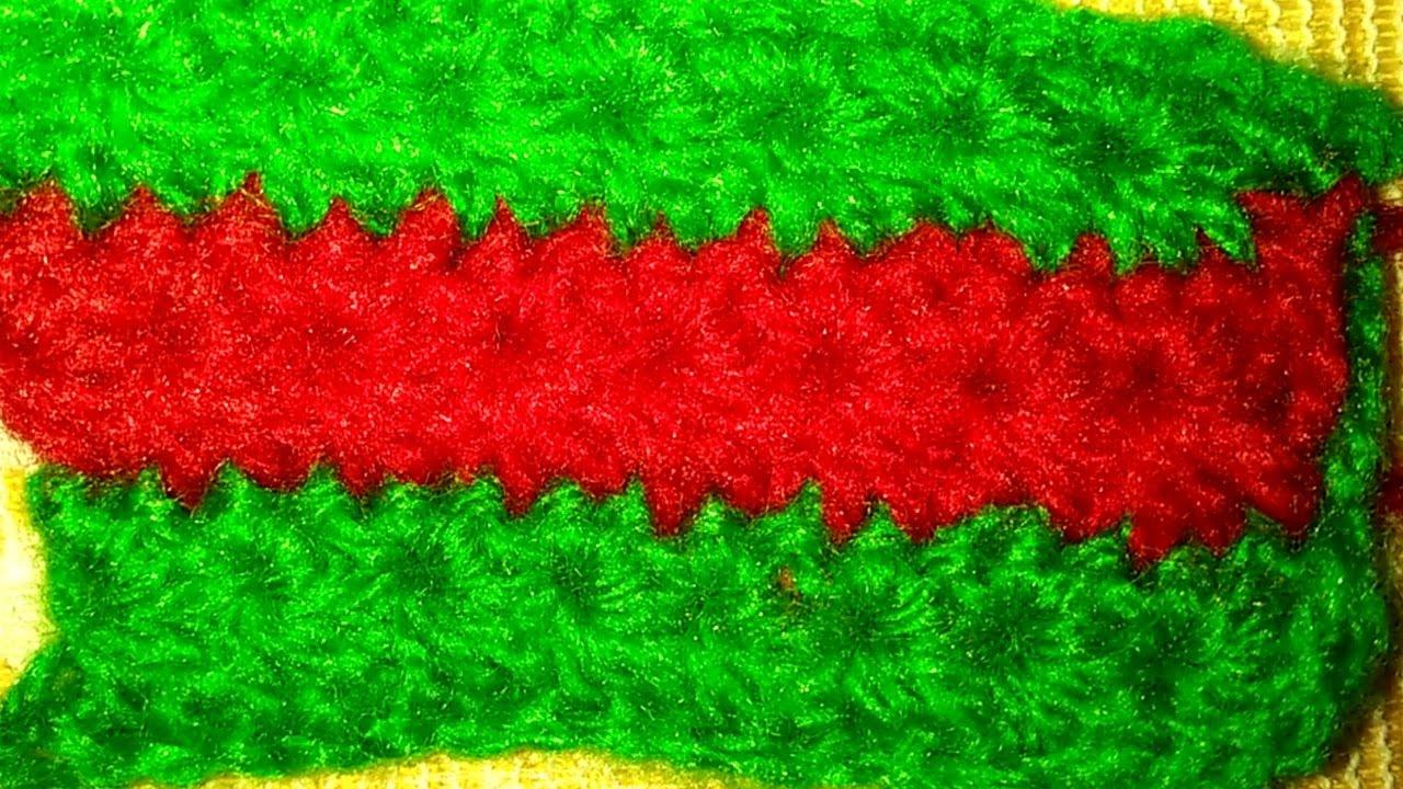 Bunai Sweater Design In Hindi Video Sweater Design
