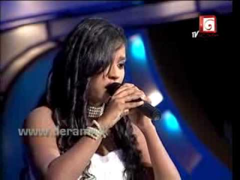 Dream Star Season 2 -- Upeka Nirmani