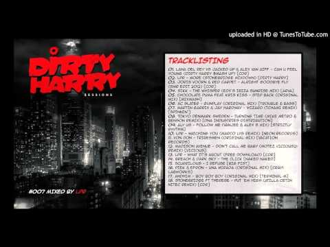 Dirty Harry $essions #007 (Mixed by LPR)