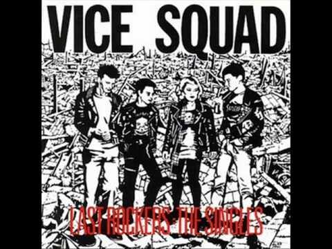 Vice Squad - Last Rockers