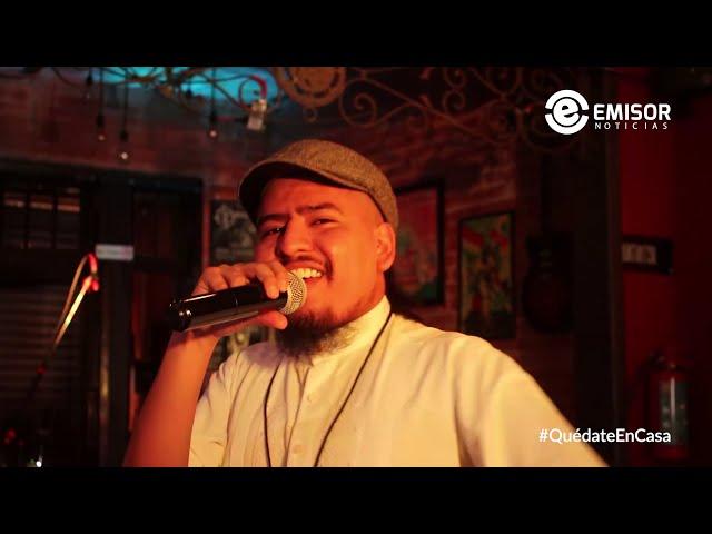 #LiveSessions | El Antídoto 3a Dosis: Canto Quetzal & Mexican Walker