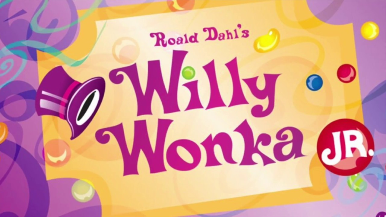 think positive willy wonka - 920×430