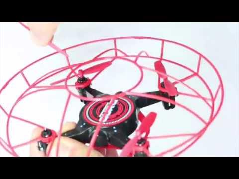 Commander drone raptor et avis meilleur drone