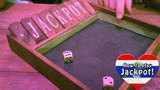 How To Play Jackpot