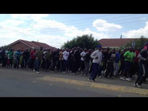 Lesotho Maseru