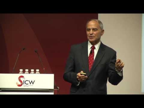SICW Keynote by Lieutenant General Steven Boutelle, US Army (Ret)