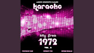 Will the Circle Be Unbroken (In the Style of the Nitty Gritty Dirt Band) (Karaoke Version)