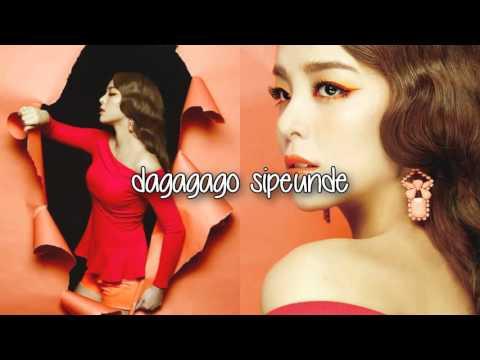 One Step Closer (한걸음 더) - Ailee Lyrics