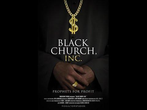 Black Church Inc Movie