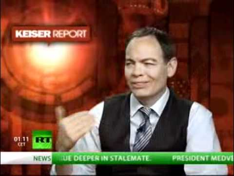 The Keiser Report 161
