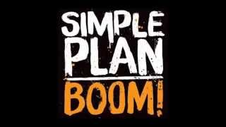 Boom - Simple Plan (letra en español)