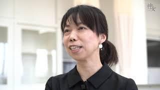 神戸女子大学 看護学部「こんな看護師ライフはいかが?〜元木 絵美 講師」