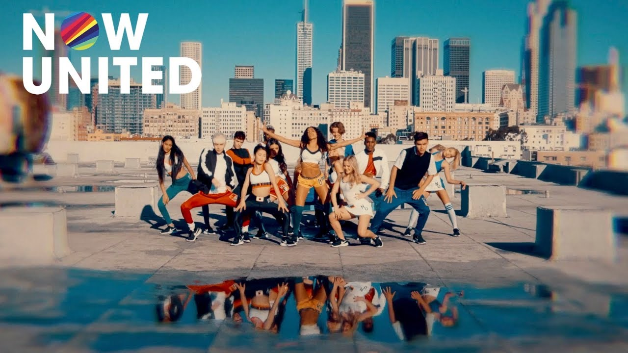 Download Now United - Summer In The City (Official Music Video)