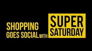 Super Saturday (Jack & Jones) - A Digital Case Study