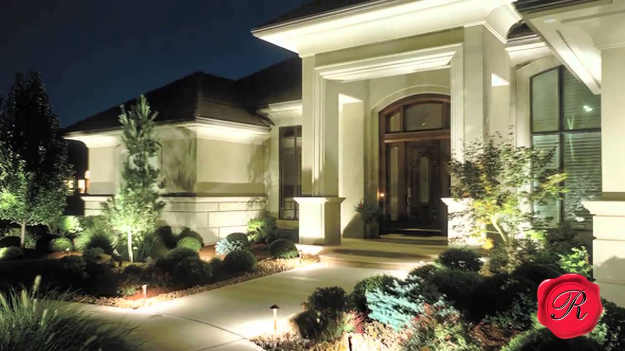 Rsvp Case Study Outdoor Lighting