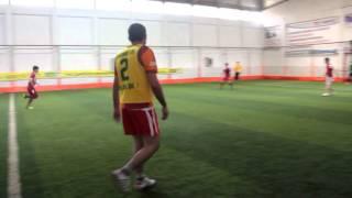 Dereboyu Sk-This is Köşe/KAYSERİ/İddaa rakipbul 2016 açılış ligi/Özet
