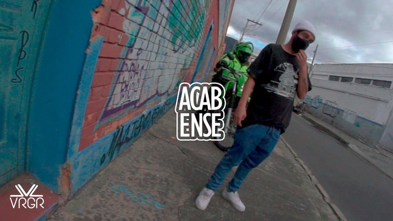 Download VERGARA -ACAB ENSE- (FT JAGUAR)