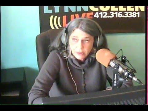 Lynn Cullen Live 5/04/16