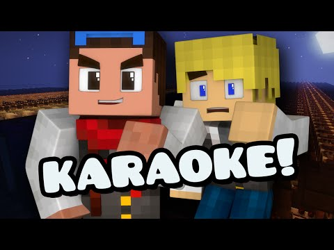 MINECRAFT KARAOKE! Requests Anyone?