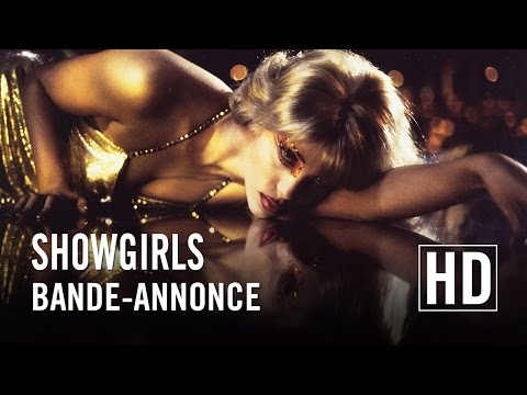 Showgirls - Bande-annonce officielle HD