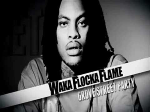 BLACK&MOUSE-GROVE STREET PARTY (REMIX)