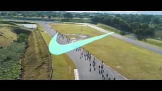 NIKE Zoom - Running Session