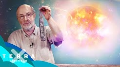 Gibt es eine maximale Temperatur im Universum? | Harald Lesch