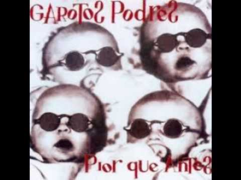 Garotos Podres - Johnny