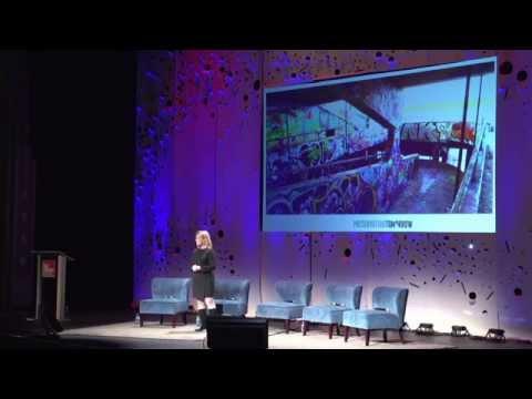 #PastForward 2014 Opening Remarks