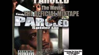 Snoopy Blue, Spider Loc, Smurf, Nu Money & Ghetto Black - G Thang Remix