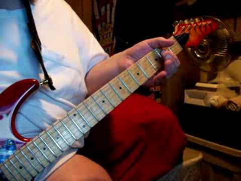 Kiss Hotter Than Hell Chords Youtube