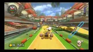 MarioKart8 - Friendly war