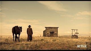 Баллада Бастера Скраггса — Русский трейлер 2018