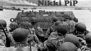 Close Combat - Invasion Normandy [4] Allies : German Counter-Attack