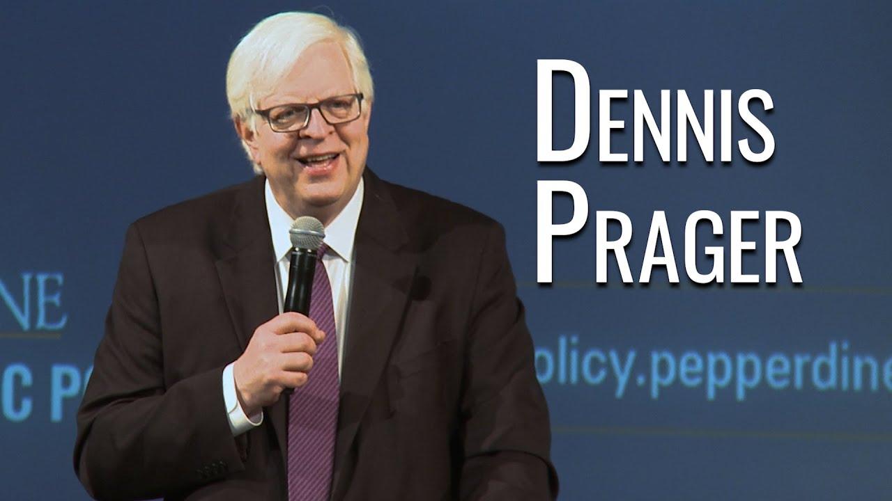 Dennis Prager - Rational Bible: Exodus (2018)