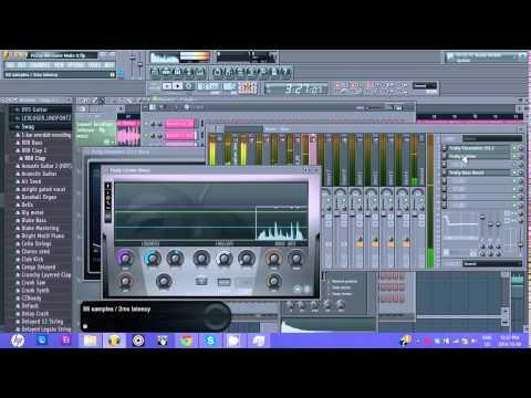 Jadakiss - We Gonna make it (FL Studio Remake)